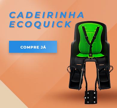 Cadeirinha Ecoquick